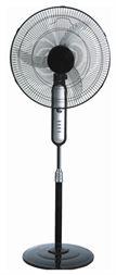 Вентилятор с ножкой  18