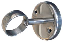Towel drier's clamp 3/4'