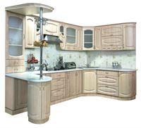 Кухня Paula