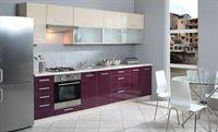 Кухня Platinum