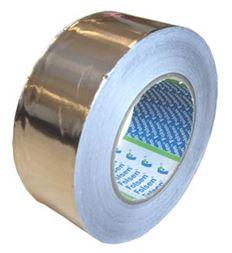Алюминиевый скотч 50mm x50m