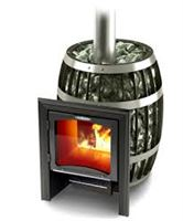 Stoves for bath