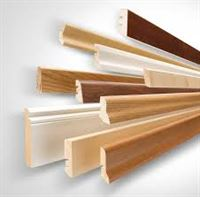 Skirting boards   and Impressor