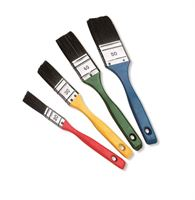 Brushes, sets of brushes, ceiling brushes