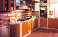 Flīzes virtuvei