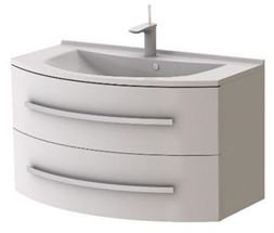 Sink for cabinet Vanessa 90 cm