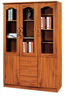 Книжные полки, шкафы