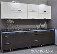 """Kitchen """"Quatro"""""""