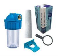 Фильтры для воды и аксессуары