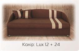 "Divāns ""Nika Lux"" 12+24"