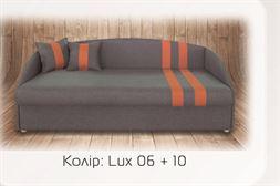 """Sofa """"Nika Lux"""" 6+10"""